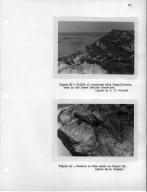Geology of Avenal Ridge area, Geology of Avenal Ridge area