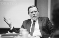 Adobe co-founder Chuck Geschke., Adobe co-founder Chuck Geschke.