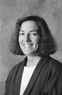 Lynne Garrell of Adobe Systems., Lynne Garrell of Adobe Systems.