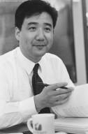 Jun Iihara., Jun Iihara.