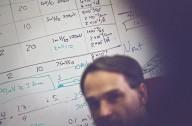 Gerd Binnig, a 1986 Nobel Laureate in Physics., Gerd Binnig, a 1986 Nobel Laureate in Physics.