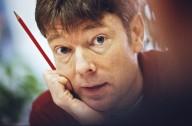 Ronald Luijten, manager of IBM's High-Speed Switching Group., Ronald Luijten, manager of IBM's High-Speed Switching Group.