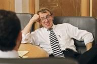 Kleiner Perkins Partner John Doerr., Kleiner Perkins Partner John Doerr.