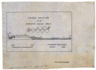 Geologic map of the Arroyo Seco area, Geologic map of the Arroyo Seco area