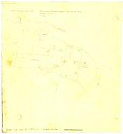 Sand Springs Dist., Nev. preliminary (compass) layout of eastern areas, Sand Springs Dist., Nev. preliminary (compass) layout of eastern areas