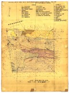 Geologic map of area ... Sand Springs Mining District, Nevada, Geologic map of area ... Sand Springs Mining District, Nevada