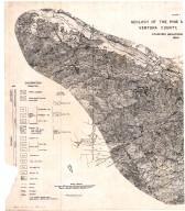 Geology of the Pine Mountain area, Ventura County, California, Geology of the Pine Mountain area, Ventura County, California
