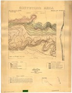Greystone area geology and topography, Greystone area geology and topography