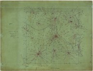 [Field map, topography, Camulos quadrangle, [Field map, topography, Camulos quadrangle