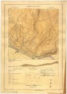Topography and geology, Berwick area, Monterey quadrangle, Calif., Topography and geology, Berwick area, Monterey quadrangle, Calif.