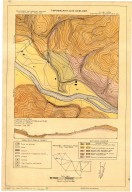 Topography and geology, Hilby area, Monterey quadrangle, Cal., Topography and geology, Hilby area, Monterey quadrangle, Cal.