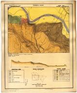 Topography and geology, Potrero area, Monterey quadrangle, Cal., Topography and geology, Potrero area, Monterey quadrangle, Cal.
