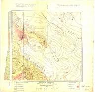 Frenchman's Lake sheet, Frenchman's Lake sheet