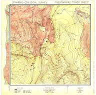 Frenchman's Tower sheet, Frenchman's Tower sheet