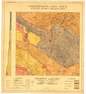 Frenchman's lake area, Frenchman's lake area