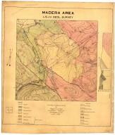 Madera area, Madera area