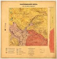 McDonough area, McDonough area
