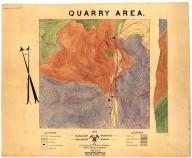 Quarry area, Quarry area