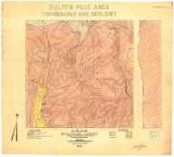 Wulff's peak area, Wulff's peak area