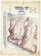 Temescal area, Temescal area