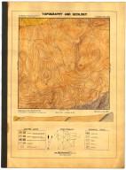 Geologic folio to accompany, Geologic folio to accompany