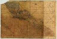 Map of areal geology of the Tesla quadrangle, California, Map of areal geology of the Tesla quadrangle, California