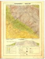 Geologic folio of a part of the Hayward quadrangle., Geologic folio of a part of the Hayward quadrangle.