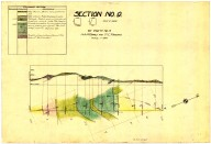 Section no. 9, [San Juan Bautista quadrangle], Section no. 9, [San Juan Bautista quadrangle]
