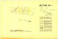 Section no. 1, [San Juan Bautista quadrangle], Section no. 1, [San Juan Bautista quadrangle]