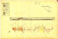 Section no. 38, [San Juan Bautista quadrangle], Section no. 38, [San Juan Bautista quadrangle]