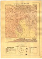 Geologic folio [of] Brush Ridge area, Geologic folio [of] Brush Ridge area