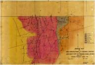 Geological map of Thomas Canyon, North-west part of Sonoma Range, Nevada [Winnemucca quadrangle], Geological map of Thomas Canyon, North-west part of Sonoma Range, Nevada [Winnemucca quadrangle]