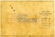 Areal Map, Big Peek Area, Humboldt Canyon [Eugene quadrangle], Areal Map, Big Peek Area, Humboldt Canyon [Eugene quadrangle]