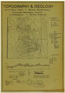 Topography and geology, Topography and geology