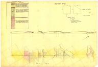 Section no. 12, [San Juan Bautista quadrangle], Section no. 12, [San Juan Bautista quadrangle]