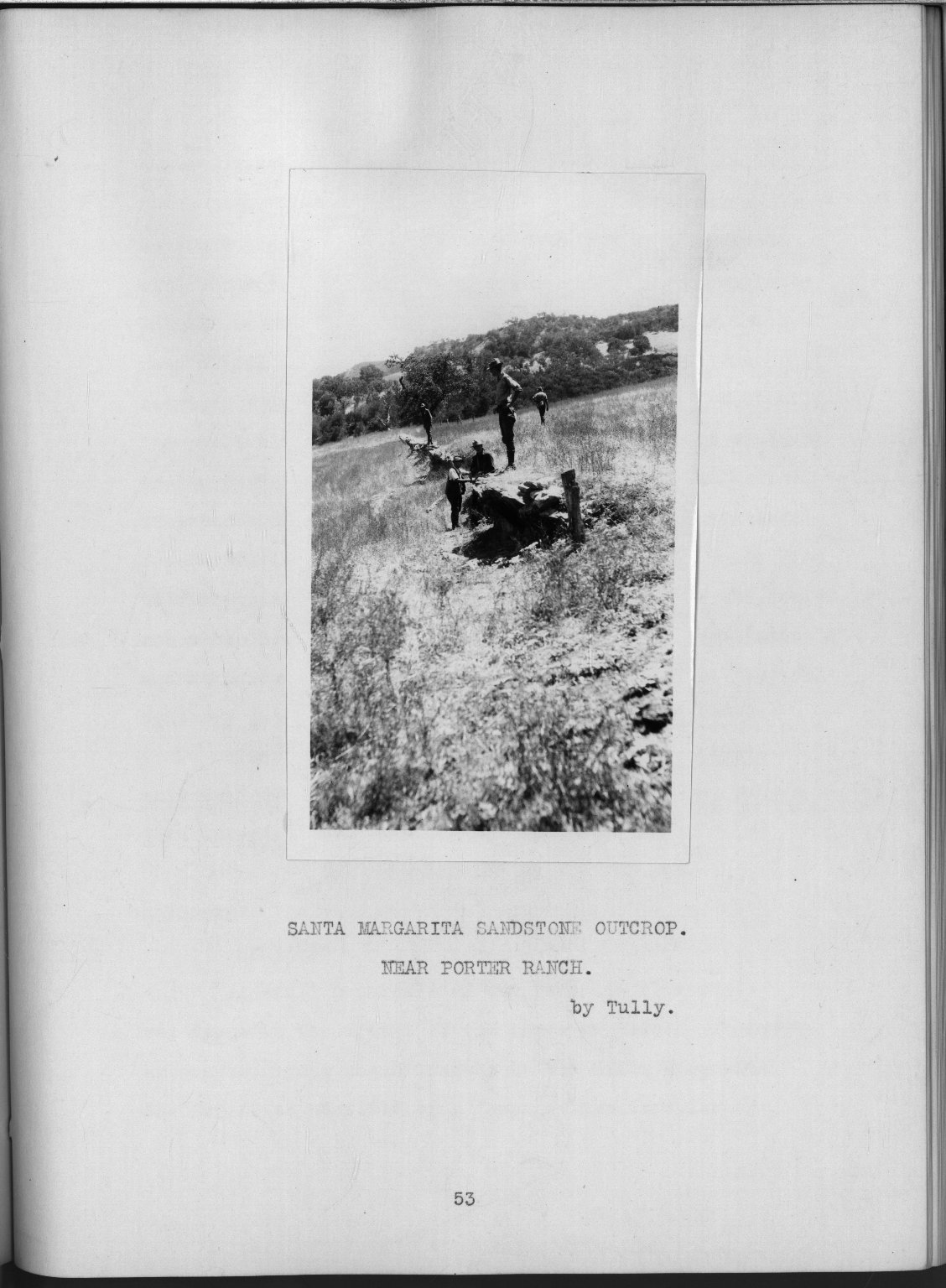 A summary report on the geology of portions of the Pozo and Nipomo quadrangles, San Luis Obispo County, California