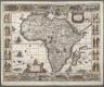 Africae nova Tabula.