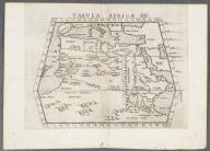 Tabula Africae IIII., Tabula Africae IIII.