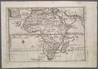Africa arreglada a las mejores relacion[e]s ..., Africa arreglada a las mejores relacion[e]s ...