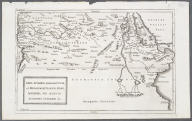 Map of Libya., Map of Libya.