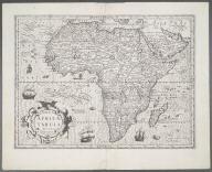 Nova Africae Tabula., Nova Africae Tabula.