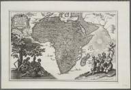 Representatio Totius Africae ..., Representatio Totius Africae ...