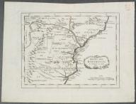 Impero del Monomotapa e Stati Vicini., Impero del Monomotapa e Stati Vicini.