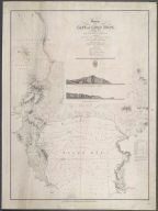 Survey of the Cape of Good Hope by Lieut. A.T.E. Vidal of HMS Leven assisted by Capt. Lechmere, Lt. T. Boteler and Mr. M.H.A. Gibbons under the direction of ... 1882., Survey of the Cape of Good Hope by Lieut. A.T.E. Vidal of HMS Leven assisted by Capt. Lechmere, Lt. T. Boteler and Mr. M.H.A. Gibbons under the direction of ... 1882.