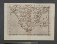 Africa Nuova Tavola., Africa Nuova Tavola.