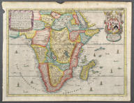 A Mapp of the Higher and Lower Aethiopia. Comprehending Ye Several Kingdomes &c. in Each, to Witt, in the Empire of the Abissines, the Coast of Zanguebar, Abex, and Aian, with the Kingdomes of Nubia, and Biafra &c. In the Lower Aethiopia the Kingdome of Congo, Ye Empire of Monomotapa and Monoemugy, Ye Coast and Lands of Cafres and of this Side Cape Negres with the Isles Madagascar &c., A Mapp of the Higher and Lower Aethiopia. Comprehending Ye Several Kingdomes &c. in Each, to Witt, in the Empire of the Abissines, the Coast of Zanguebar, Abex, and Aian, with the Kingdomes of Nubia, and Biafra &c. In the Lower Aethiopia the Kingdome of Congo, Ye Empire of Monomotapa and Monoemugy, Ye Coast and Lands of Cafres and of this Side Cape Negres with the Isles Madagascar &c.