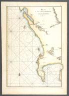 Plan du Cap de Bonne-Esperance et de ses Environs., Plan du Cap de Bonne-Esperance et de ses Environs.