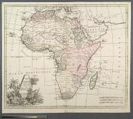 Charte de L'Afrique., Charte de L'Afrique.