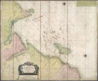 Oost Indien van Cabo de Bona Esperanca tot Ceilon., Oost Indien van Cabo de Bona Esperanca tot Ceilon.