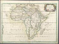 Africa vetus., Africa vetus.